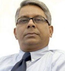 Sunil Adam