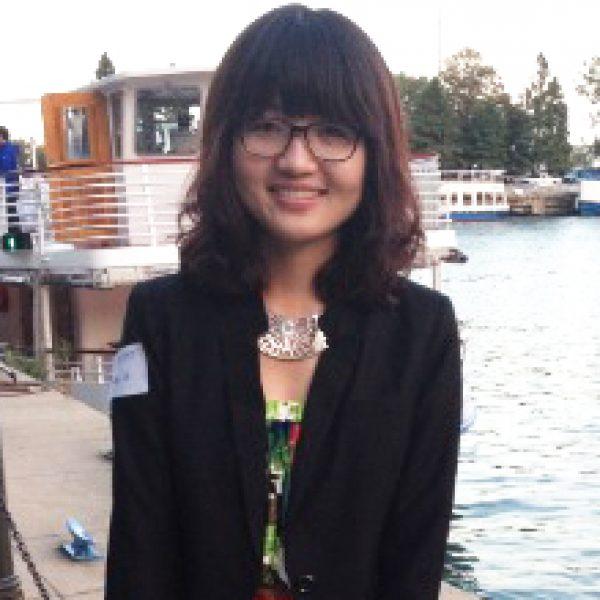 Yanjun Xu