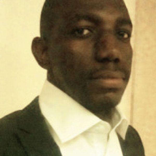 Associate Director,Research & Mediation: Yvan Yenda Ilunga